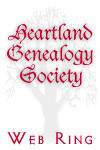 Heartland Genealogical Society